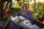 Vườn Kiếng (Glass Garden) sử dụng 45 tấn kiếng (thủy tinh) và mất hai năm rưỡi để hoàn thành là tác phẩm khởi nghiệp của Andy Cao được làm ngay trên mảnh vườn riêng của tác giả