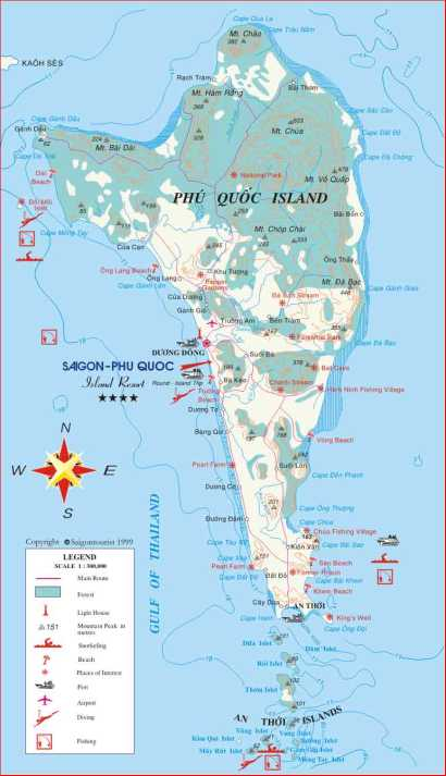 Phu-Quoc-Tourist-Map