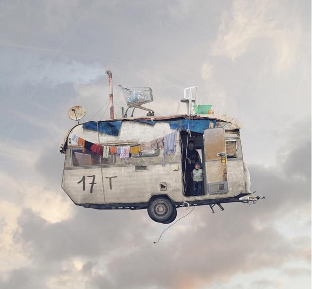 Xe của người Gypse
