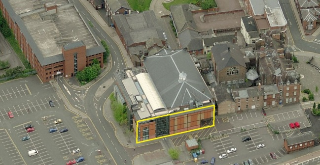 Nguồn: Bing Maps